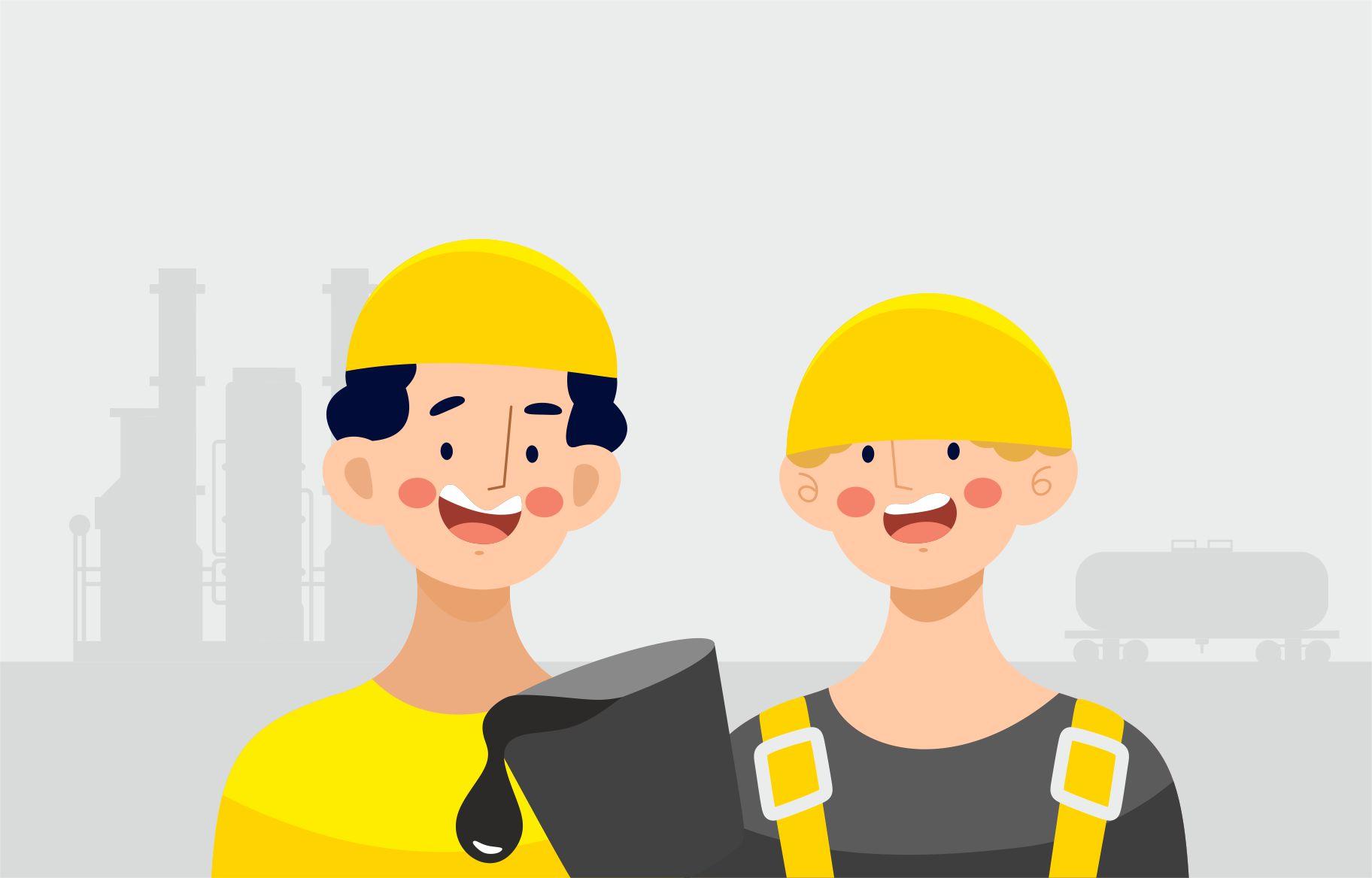 Нефтянка для инженеров, программистов, математиков и широких масс трудящихся, часть 1 - 1