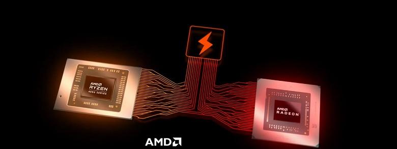 AMD представила технологию SmartShift полгода назад, но хотя бы какое-то распространение она получит только в следующем году