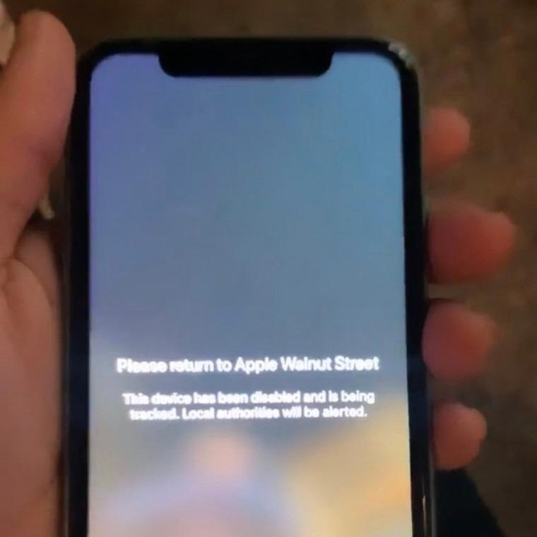 Apple отслеживает разграбленные iPhone и выдает мародёров полиции - 3