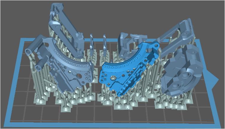 RX-Modulus: полностью модульная компьютерная мышь - 17