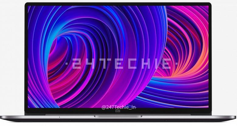 Xiaomi Mi Notebook 14 получит процессоры Intel Core 10-го поколения и GPU GeForce MX350, но объем ОЗУ – всего 8 ГБ