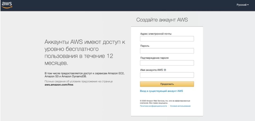 Камера Amazon DeepLens с глубоким обучением. Распаковка, подключение и развертывание проекта - 21
