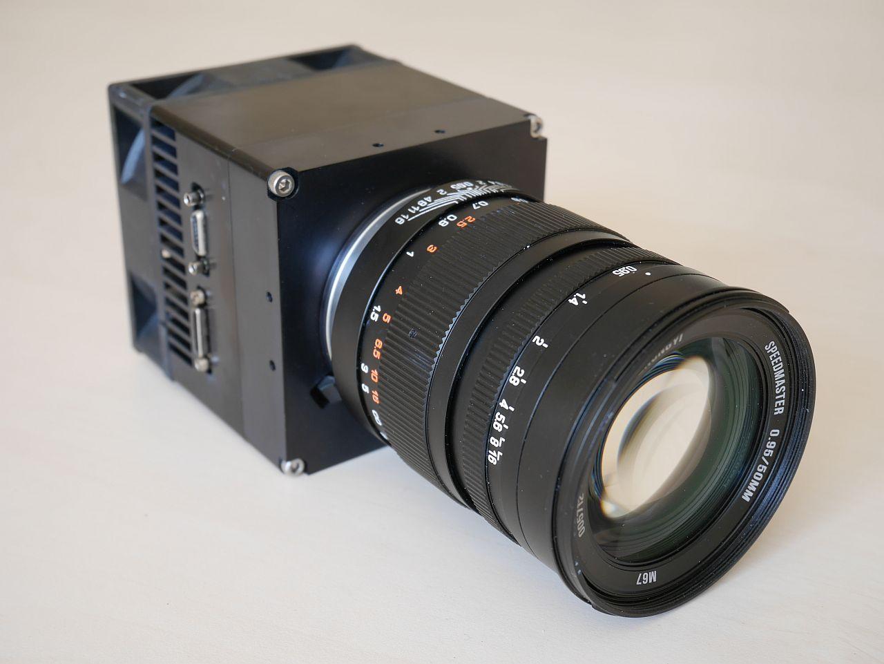 Камеры для поиска космического мусора… - 10