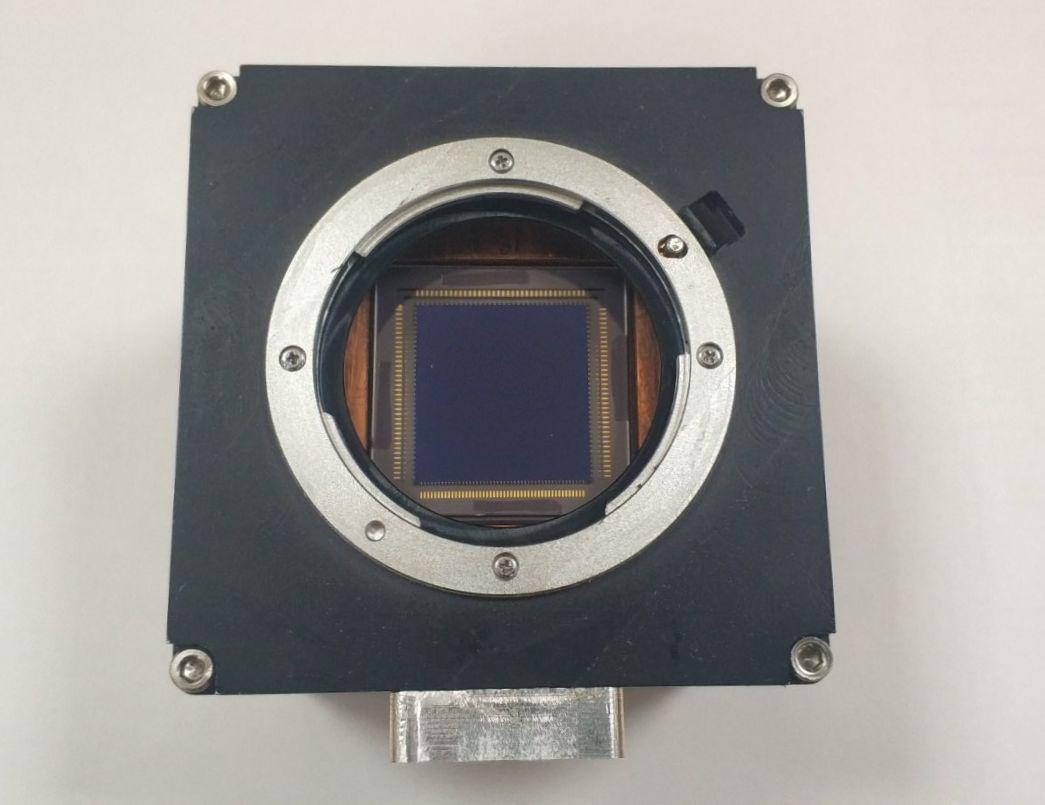 Камеры для поиска космического мусора… - 11