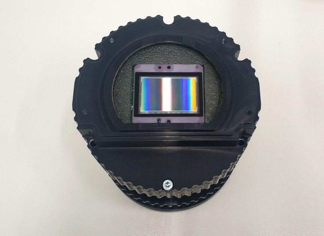 Камеры для поиска космического мусора… - 15