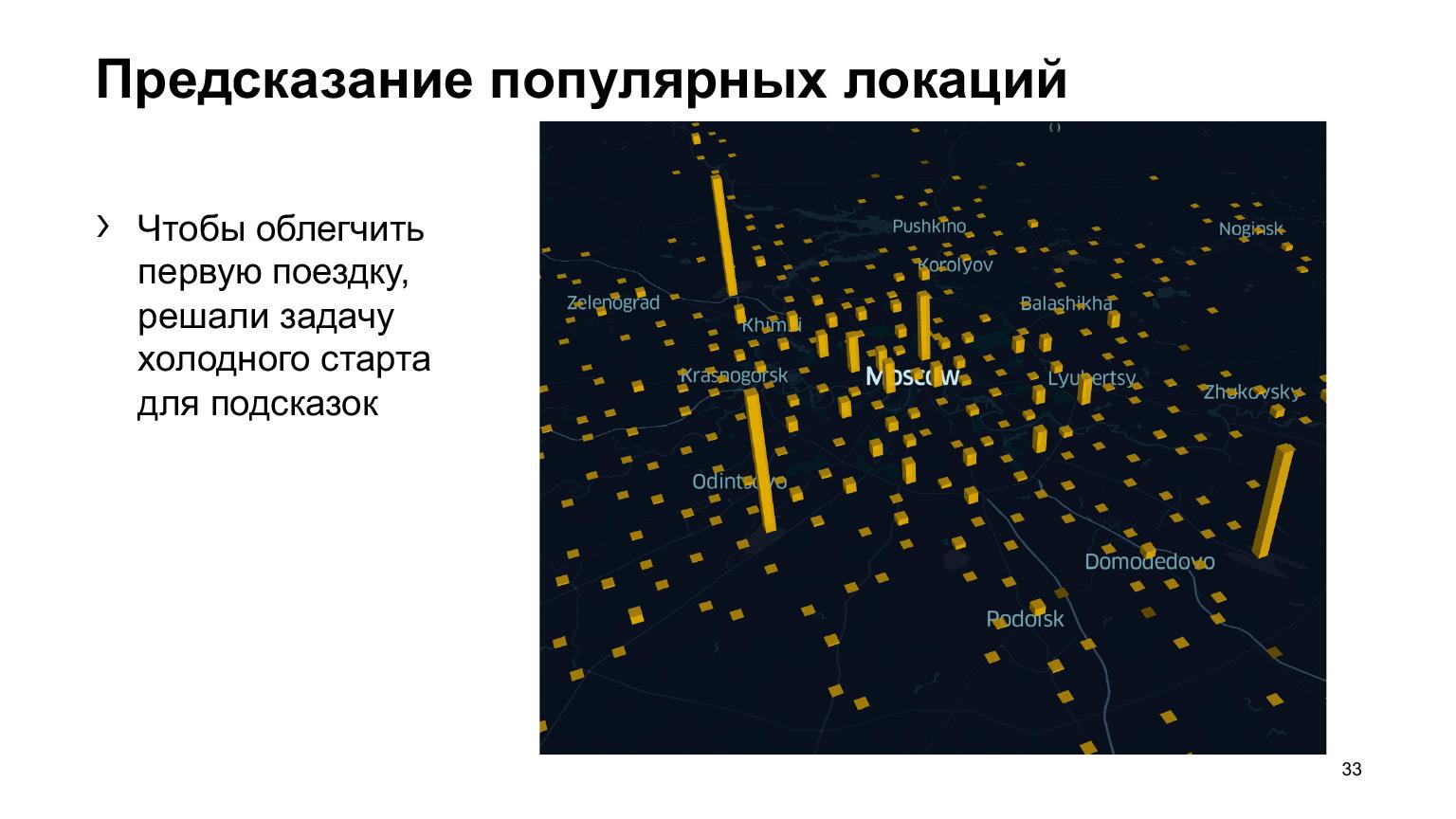 Как коронавирус повлиял на ML-проекты Такси, Еды и Лавки. Доклад Яндекса - 12