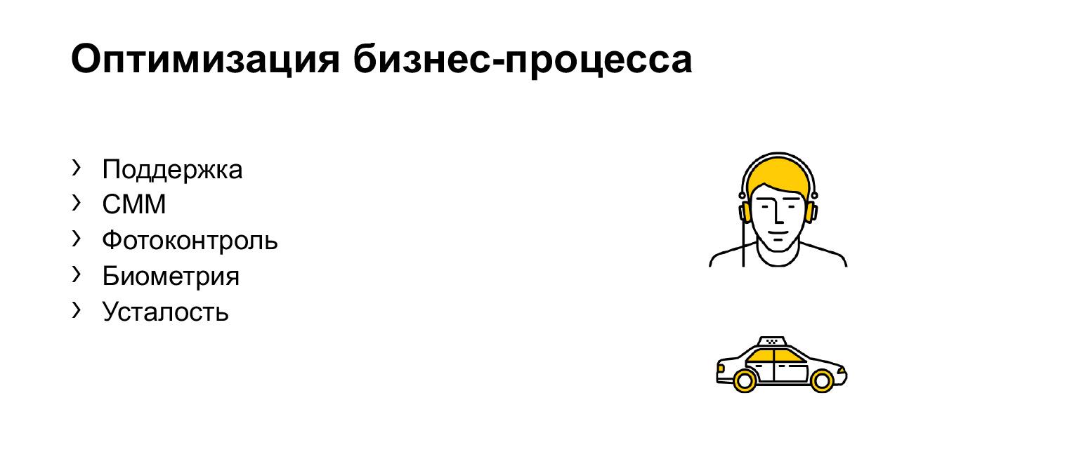 Как коронавирус повлиял на ML-проекты Такси, Еды и Лавки. Доклад Яндекса - 4