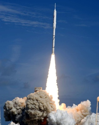 Затянувшееся возвращение НАСА в космос - 5