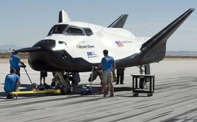 Затянувшееся возвращение НАСА в космос - 6