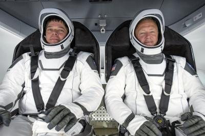 Затянувшееся возвращение НАСА в космос - 8