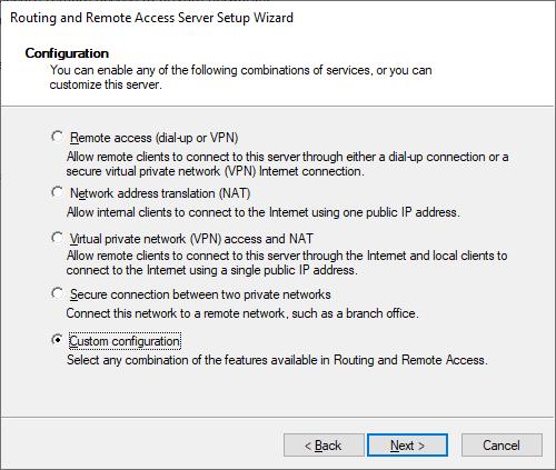 Гайд: Свой собственный L2TP VPN - 6