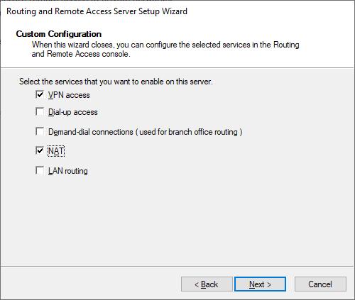 Гайд: Свой собственный L2TP VPN - 7