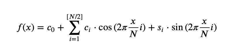 Немного про периодограммы временных рядов - 3