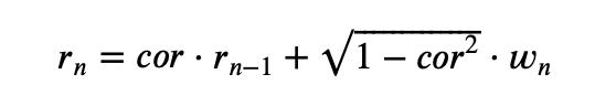 Немного про периодограммы временных рядов - 6