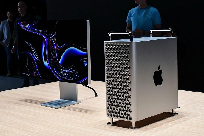 Apple объявит об отказе от процессоров Intel уже через две недели. Компания представит инициативу перехода на CPU собственной разработки