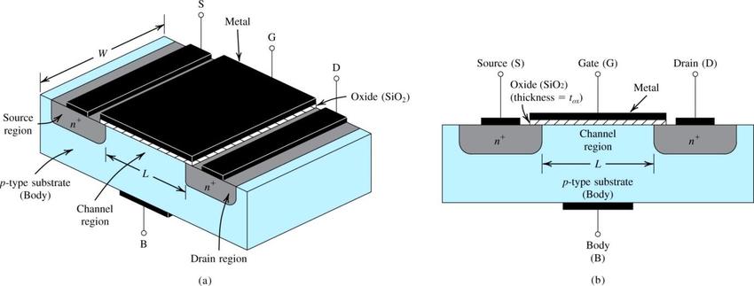 Реверс-инжиниринг микросхем по фото - 2