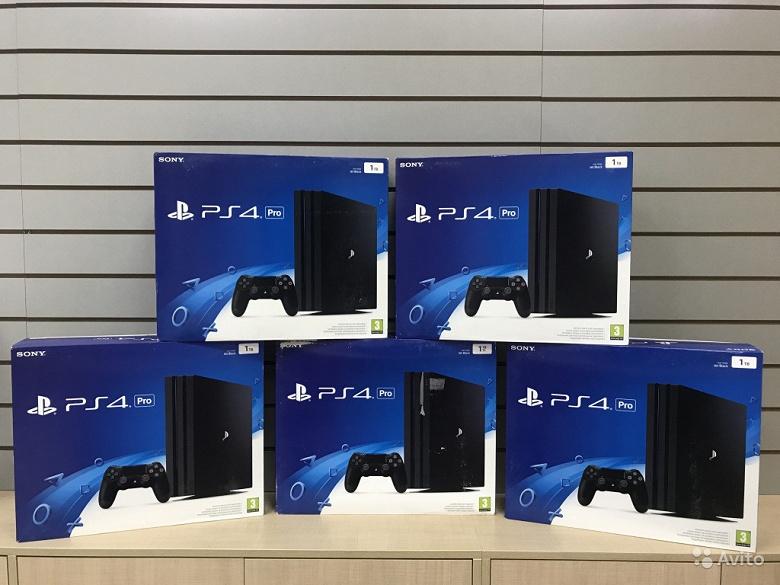Какие приставки оказались самыми популярными в России в ожидании PlayStation 5 и следующей Xbox