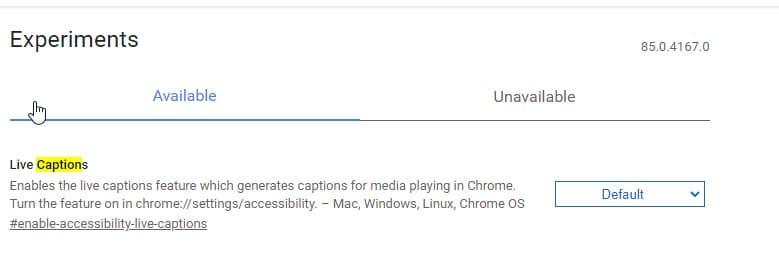 Уникальная функция Android 10 пришла на ПК. В Google Chrome заработали «Автоматические субтитры»