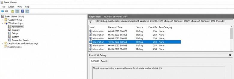 Что ещё «сломалось» в новой версии Windows 10. На самом деле оптимизация дисков работает