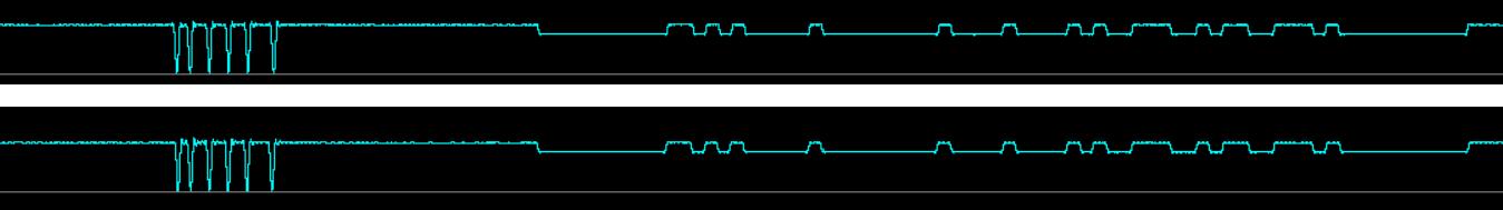 Принимаем и анализируем радиосигнал платежного терминала с помощью SDR - 4