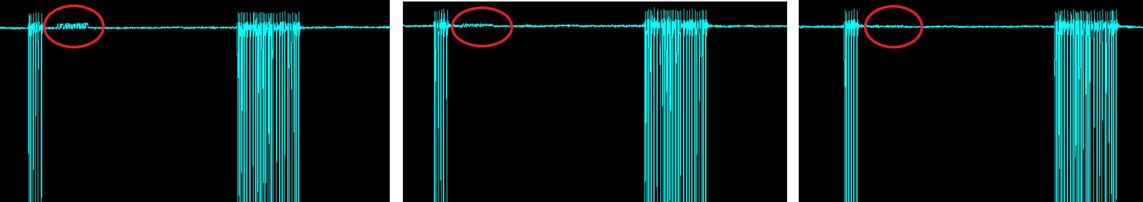 Принимаем и анализируем радиосигнал платежного терминала с помощью SDR - 8