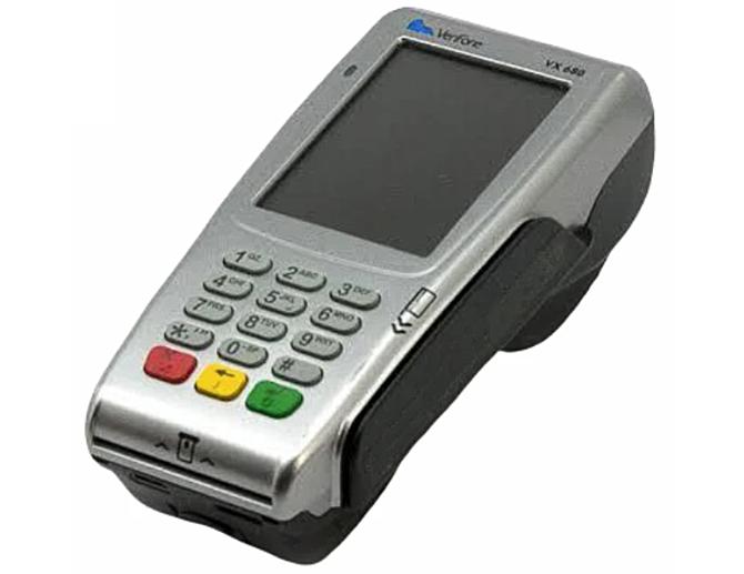 Принимаем и анализируем радиосигнал платежного терминала с помощью SDR - 1