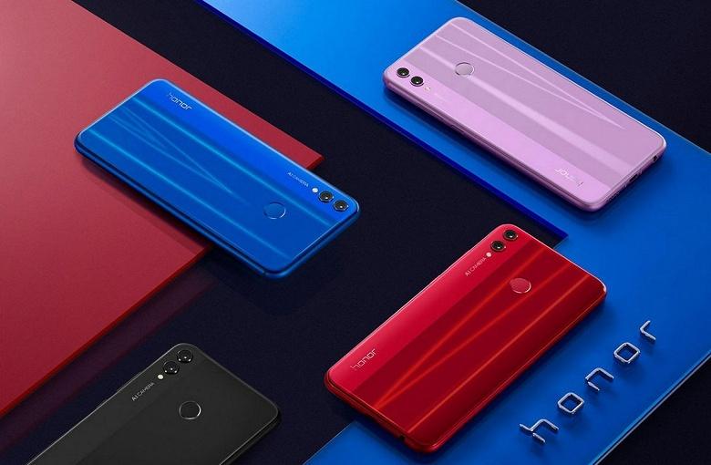 Honor готовит свой первый геймерский ноутбук, а также новый огромный смартфон