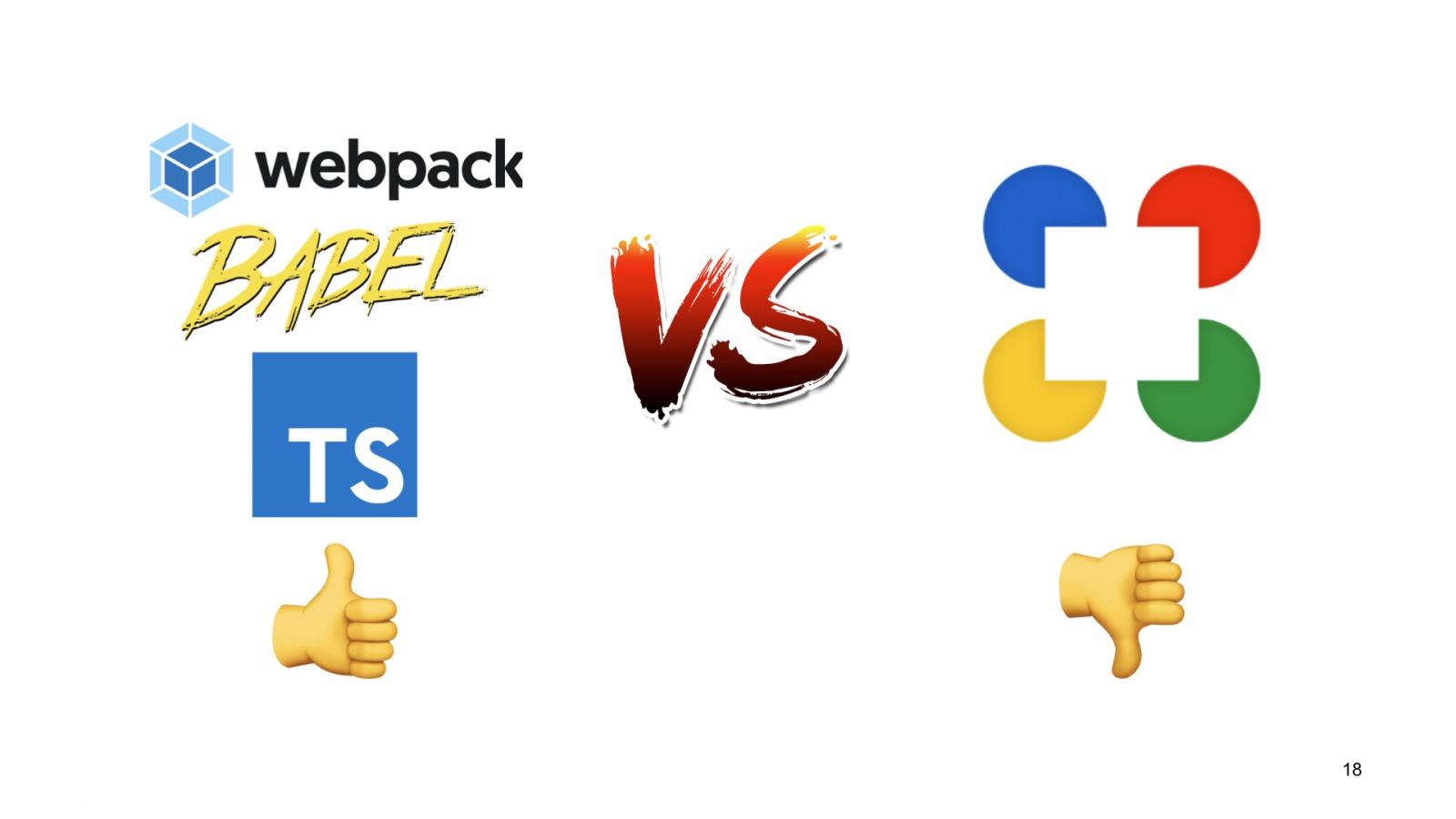 Минифицируем приватные поля в TypeScript. Доклад Яндекса - 18