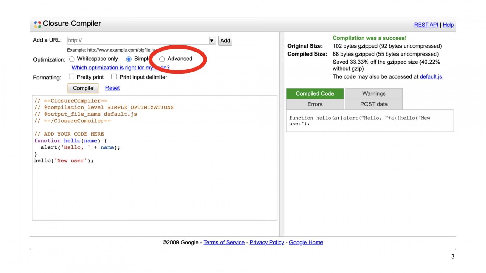 Минифицируем приватные поля в TypeScript. Доклад Яндекса - 3