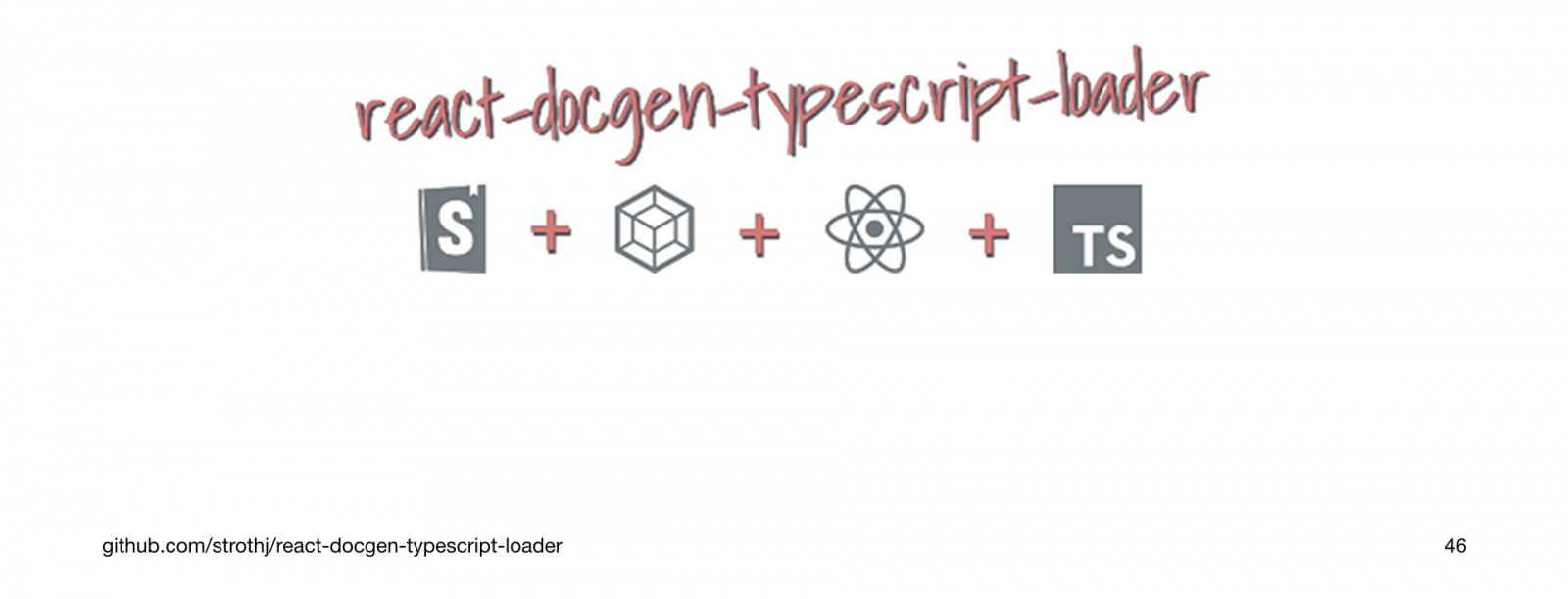 Минифицируем приватные поля в TypeScript. Доклад Яндекса - 45
