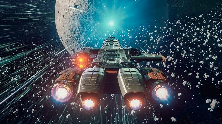 Star Citizen собрала 300 млн долларов, став самой дорогой игрой в истории. И она до сих пор не вышла