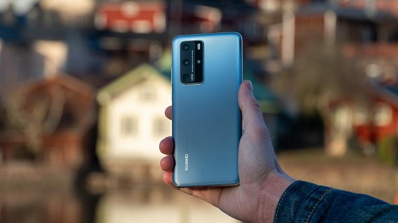 Huawei неожиданно обошла Samsung и стала лидером рынка смартфонов. Правда, лишь в апреле