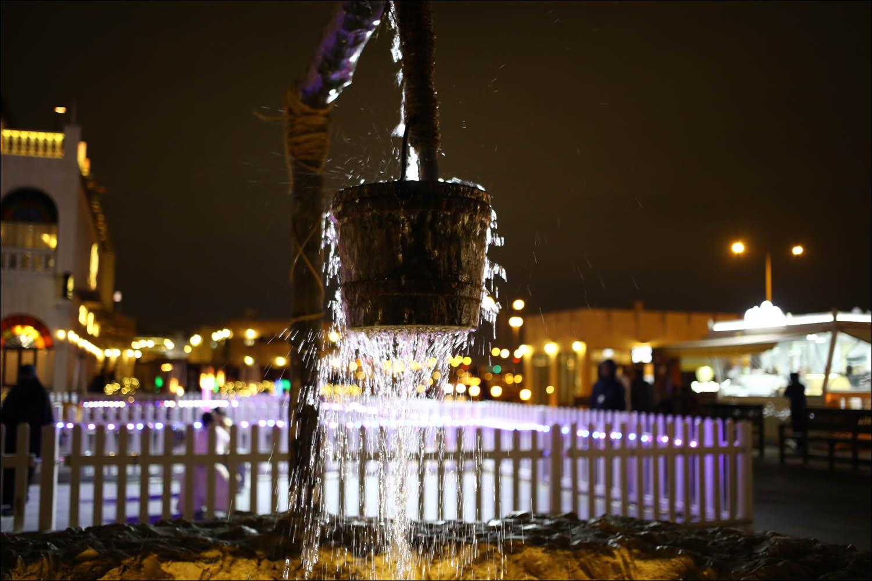 Катар: центр мира для пересадок и ночной город - 1