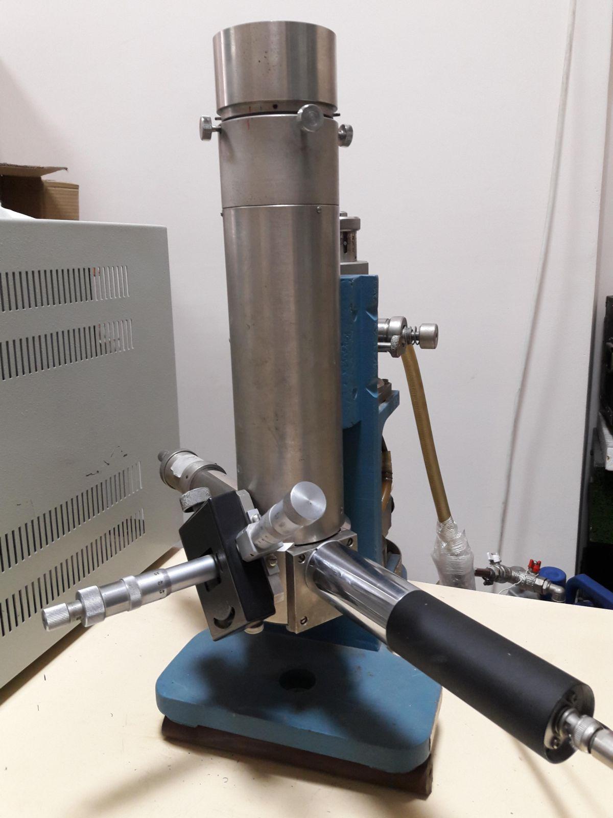 МРЭМ – 200. Электронный микроскоп родом из СССР - 1