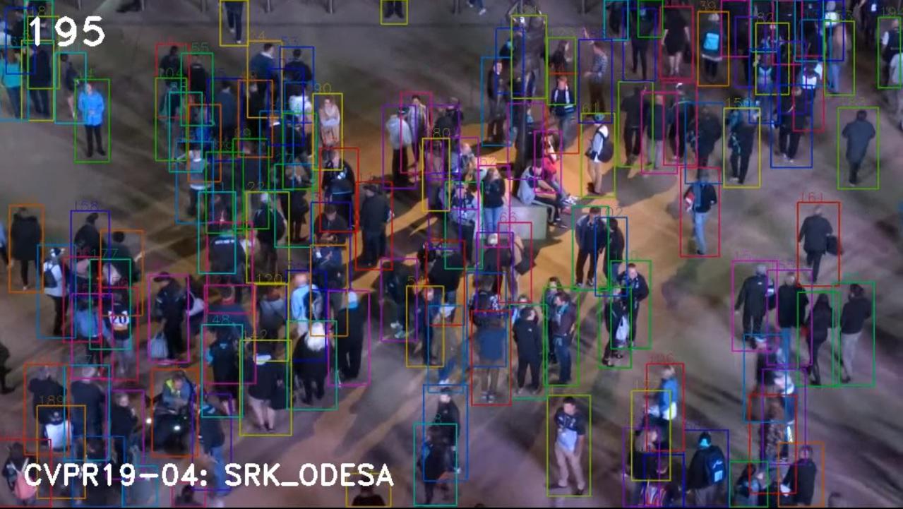 Самая сложная задача в Computer Vision - 3