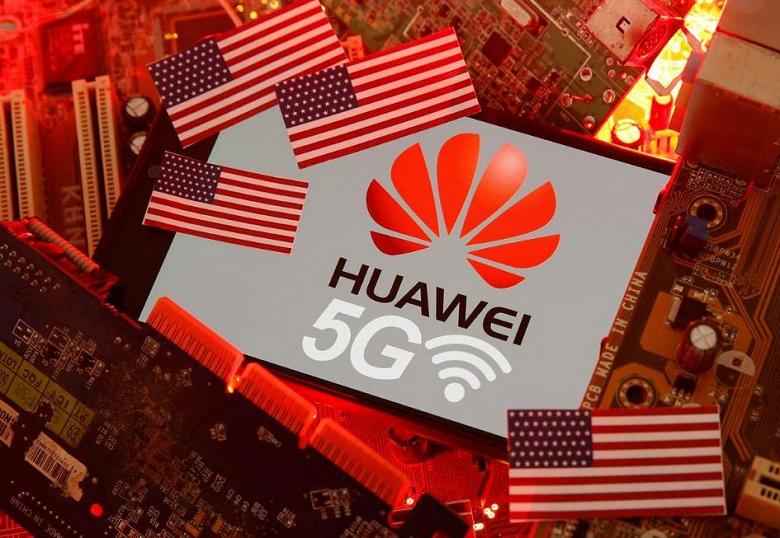 США очень скоро разрешат своим компаниям работать с Huawei над стандартами 5G