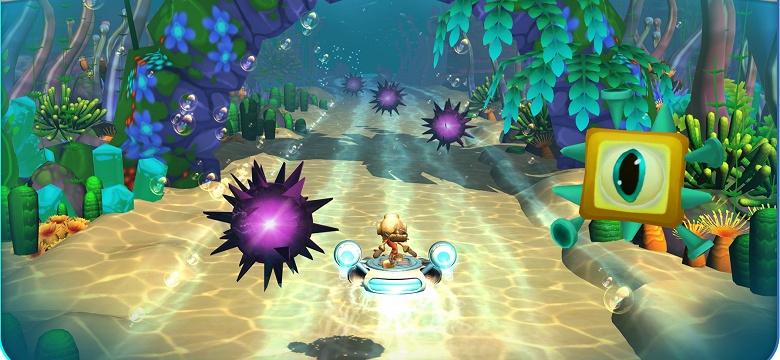 EndeavorRX — первая в мире видеоигра, одобренная для использования в качестве рецептурного лечения. Для детей с СДВГ
