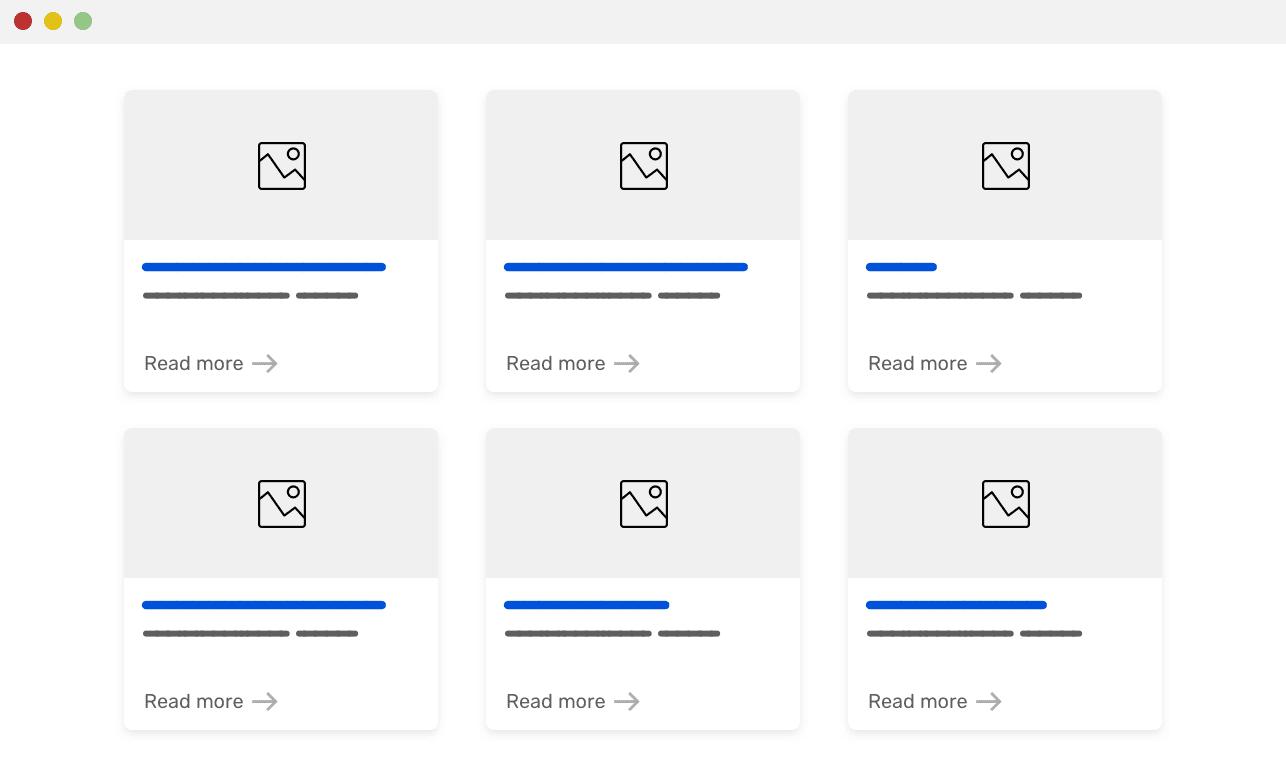 Использование Grid для макетов страниц, а Flexbox — для макетов компонентов - 21