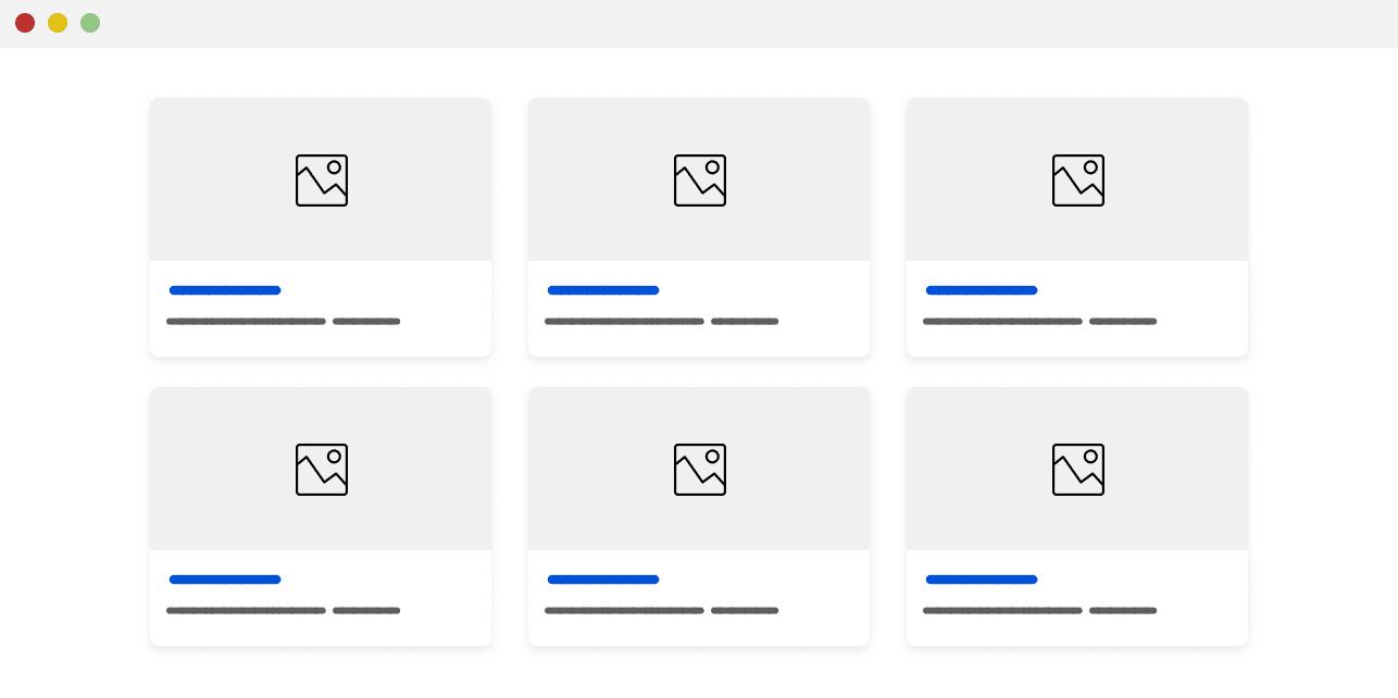 Использование Grid для макетов страниц, а Flexbox — для макетов компонентов - 7