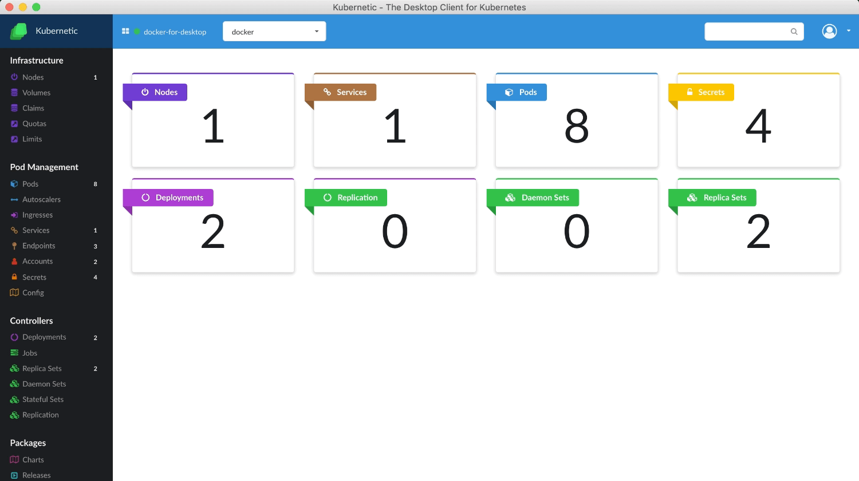 Обзор графических интерфейсов для Kubernetes - 4