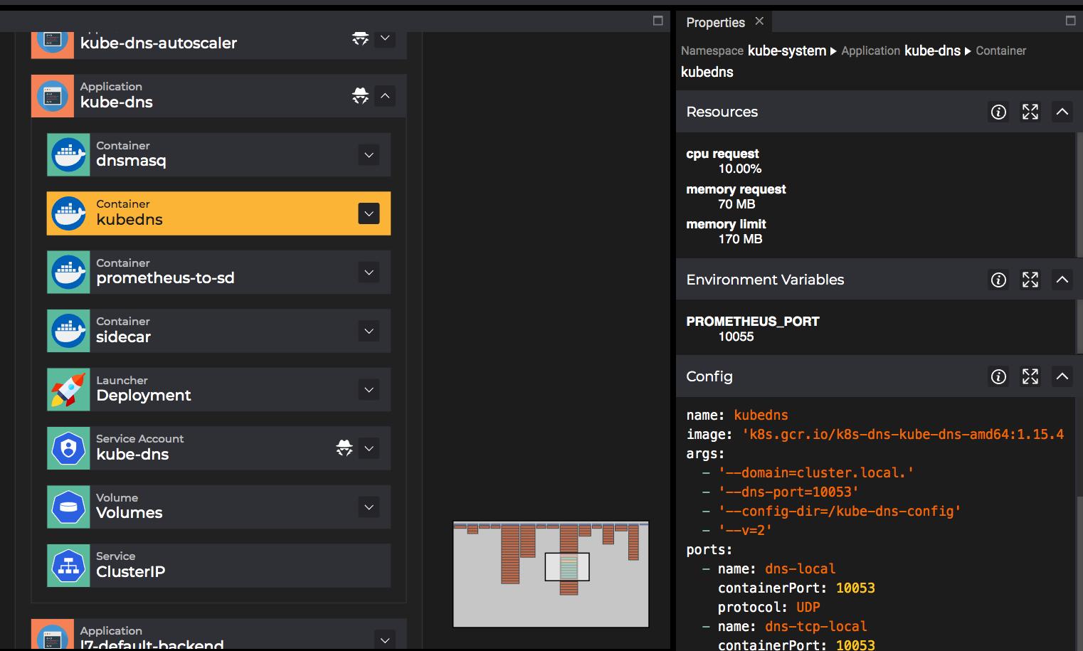 Обзор графических интерфейсов для Kubernetes - 5