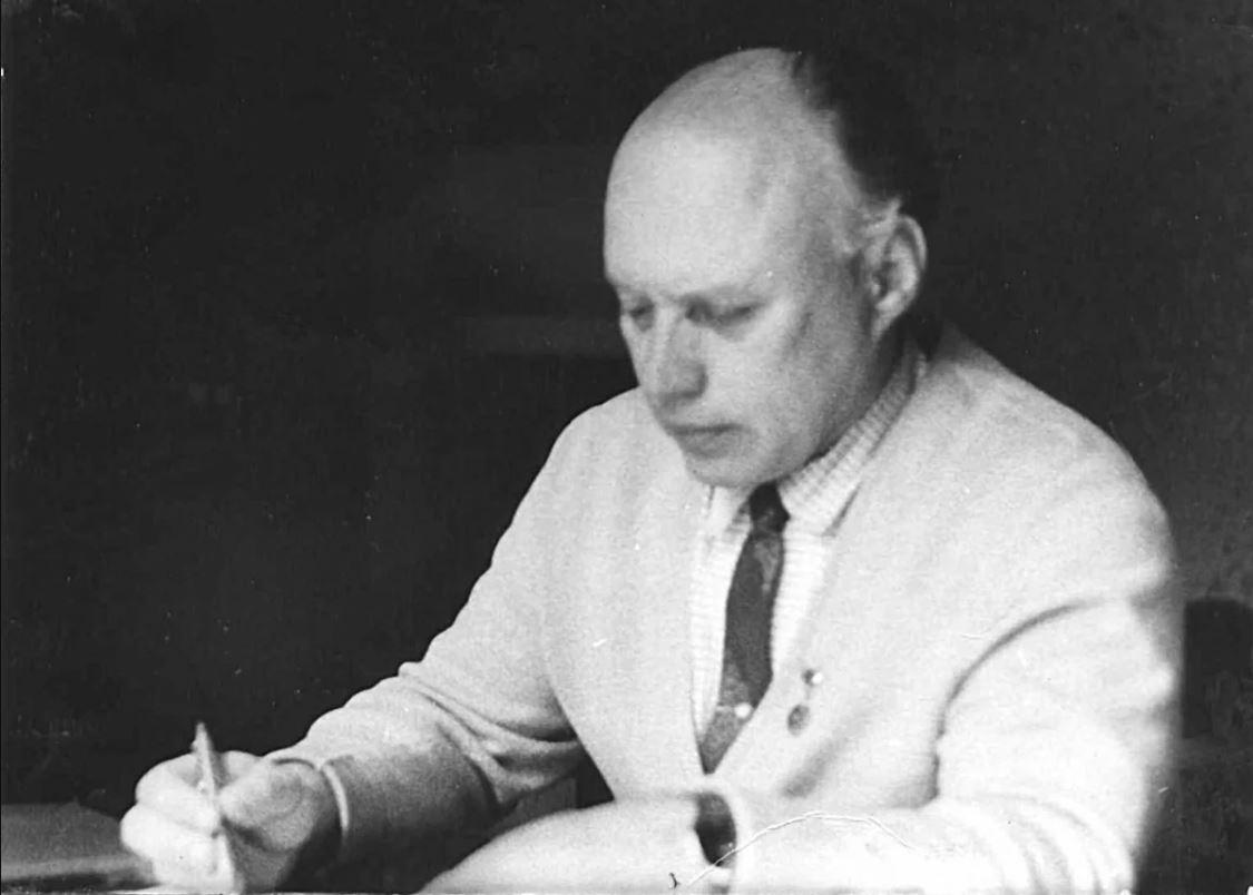 Владимир Китов: «Невозможно понять, как ученые-первопроходцы предвидели всеобщую компьютеризацию еще в 1950-х!» - 14