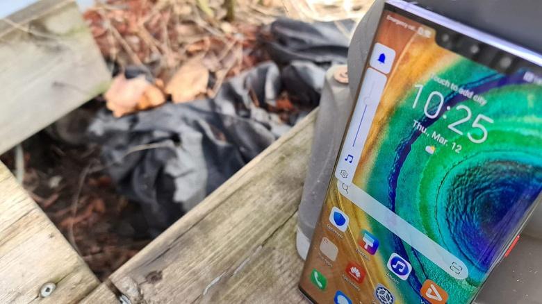 Huawei Mate 40 Pro может не выйти в срок из-за санкций США