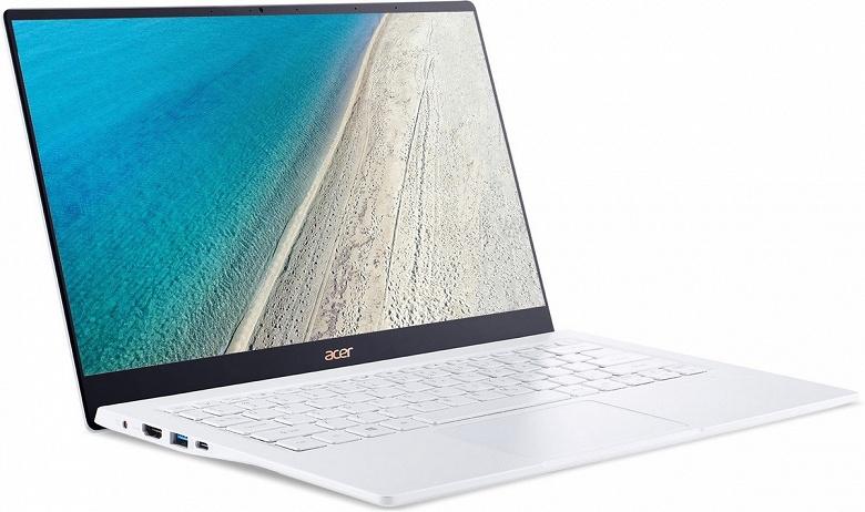 Стало известно, сколько придётся заплатить за один из первых ноутбуков на CPU Intel Tiger Lake. Дата старта продаж также имеется