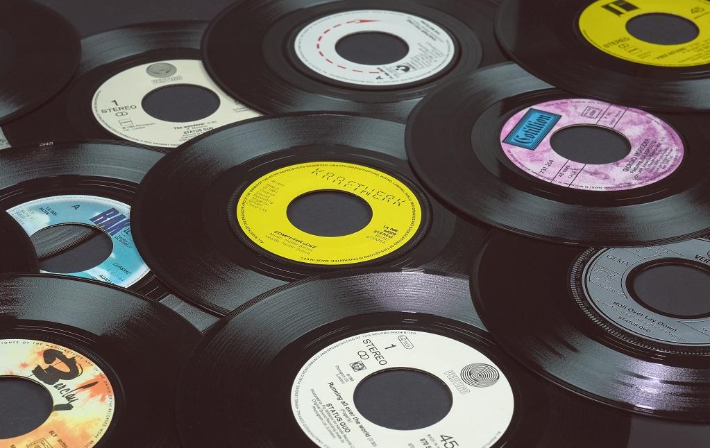Как развивалось домашнее аудио: эра винила - 2