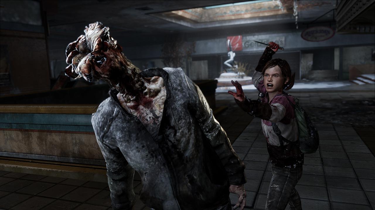 Охотники, щелкуны и Элли: как устроен игровой искусственный интеллект в The Last of Us - 10
