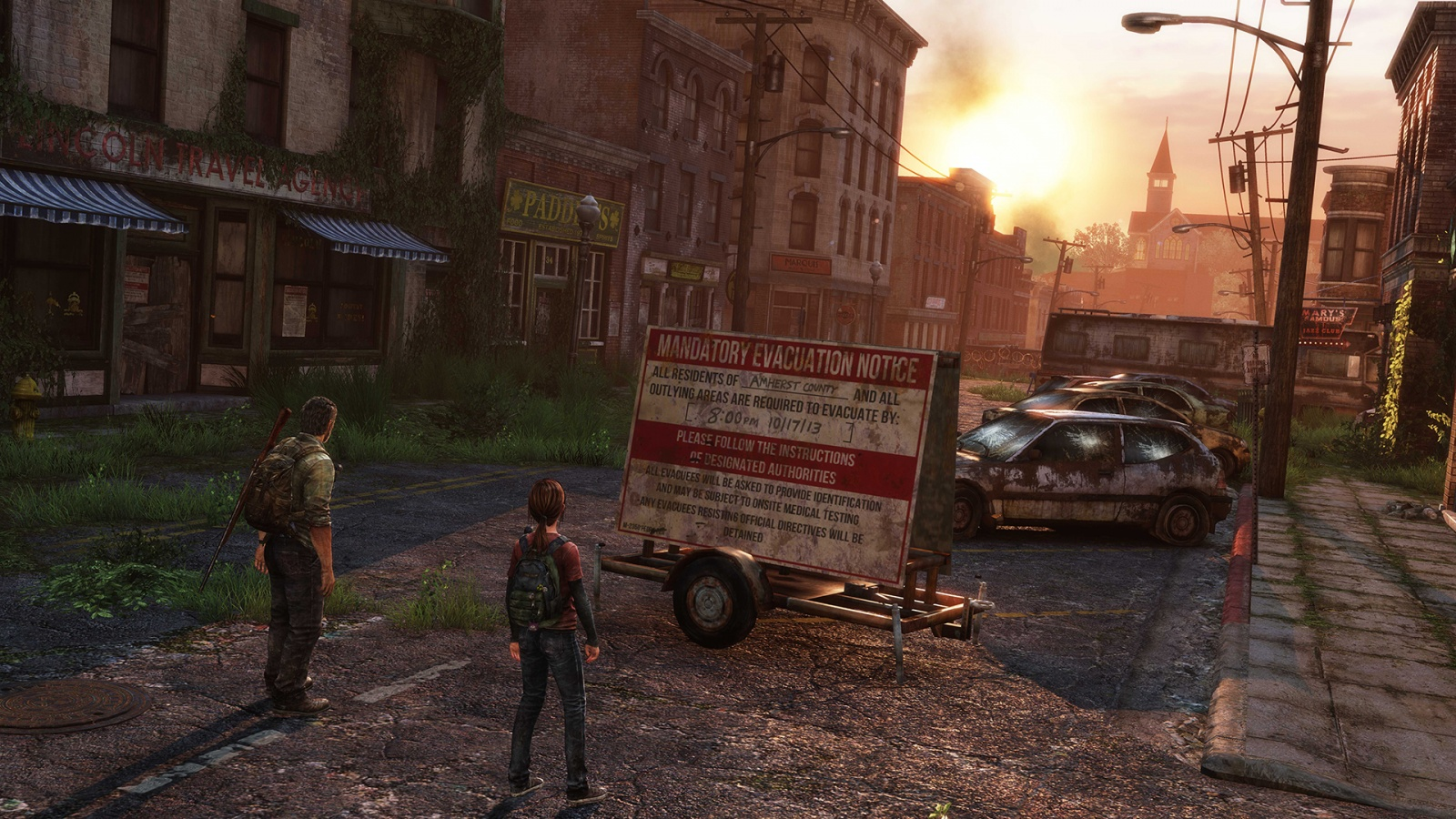 Охотники, щелкуны и Элли: как устроен игровой искусственный интеллект в The Last of Us - 3