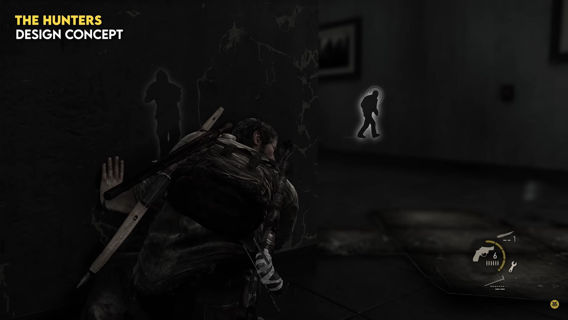 Охотники, щелкуны и Элли: как устроен игровой искусственный интеллект в The Last of Us - 4
