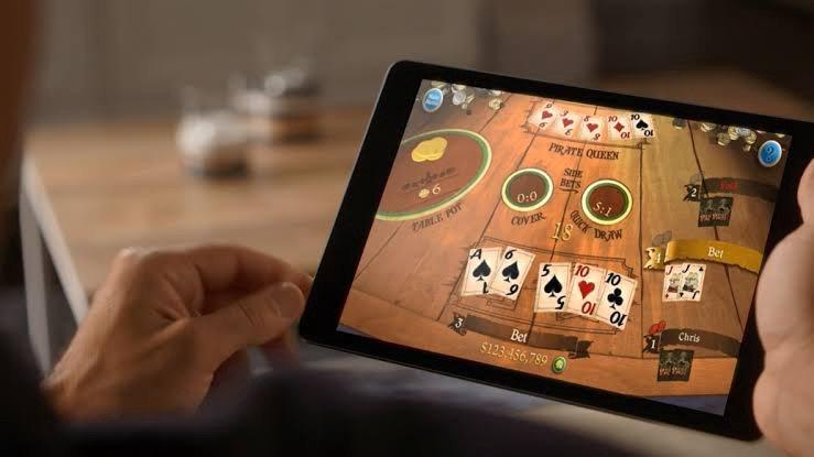 Ожидается, что всего за год мировой рынок игр для смартфонов и планшетов вырастет на 66%