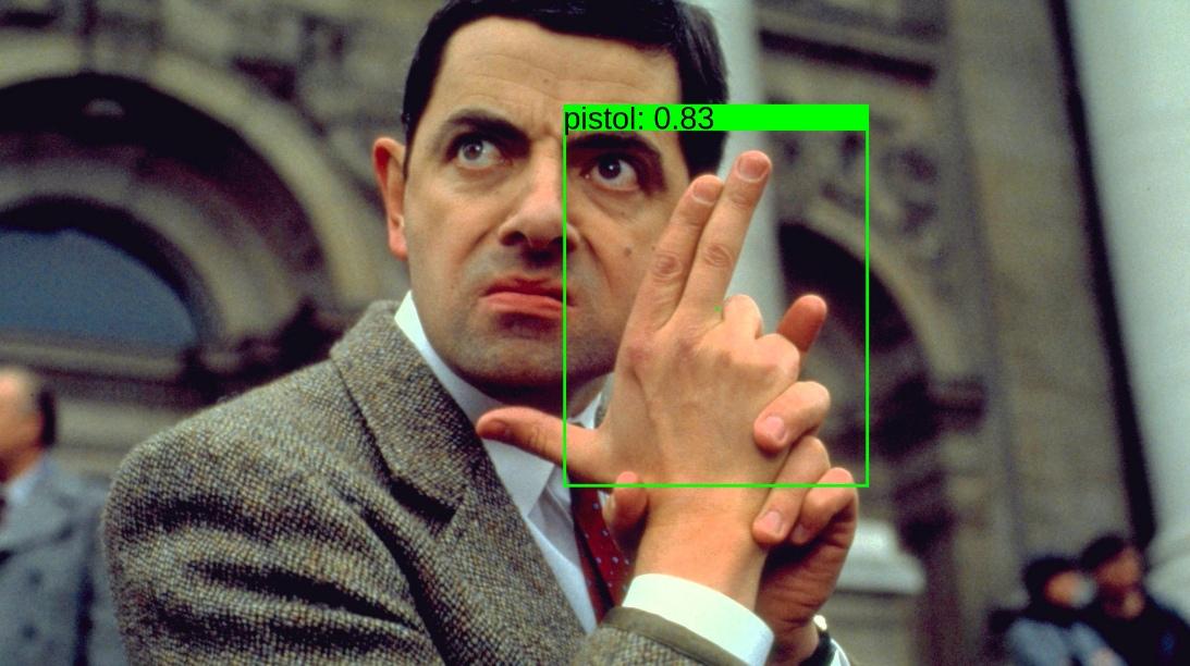 «Breakout-YOLO»: знакомимся с шустрой object-detection моделью, играя в классический «Арканоид» - 1